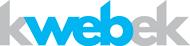 Kwebek – Services web pour entreprises Logo